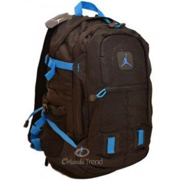 Jordan Backpack With Shoe Compartment