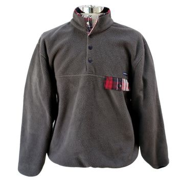 All Prep Pullover in Grey by Southern Proper