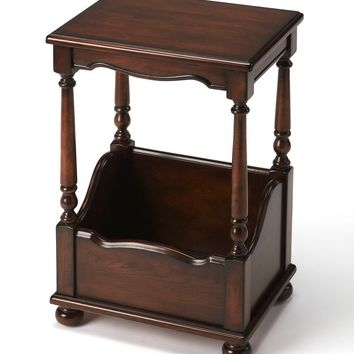 Butler Huntley Plantation Cherry End Table