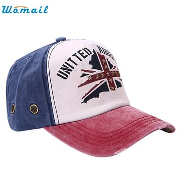 Superior  Unisex Baseball Cap Cotton Motorcycle Cap Grinding Do Old Hat MAY 30Jan 22