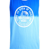 Shop Stencil Dip Tank by US Open 2014 (#VN-0ZFY) on Jack's Surfboards