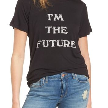 Daydreamer I'm the Future Graphic Tee | Nordstrom