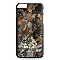 Realtree Ap Camo Hunting Outdoor iPhone 6 Plus Case