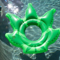 Weed Pool Float | Urban Outfitters