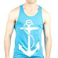 Guys Anchor Tank