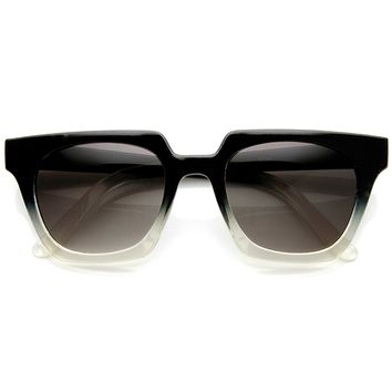FADE TO BLACK SUNGLASSES