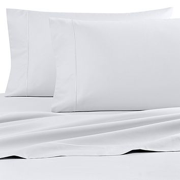 Wamsutta® Finest Sateen 725-Thread-Count Deep Pocket Fitted Sheet