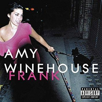 Amy Winehouse - Frank                                                                                                                                                                    Explicit Lyrics