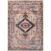 Surya Alchemy Turkish Carpet | Cream