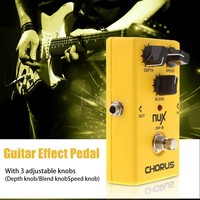 Guitar Electric Effect Pedal