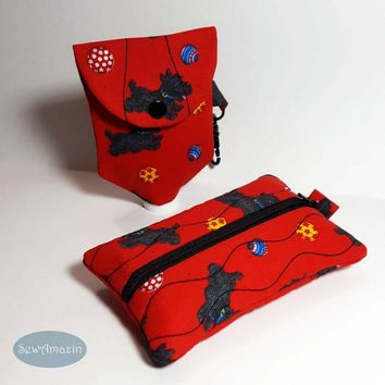 Playful Scotty Dogs Accessories, Scottish Terrier Gifts