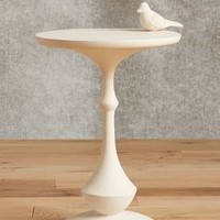 Alight Garden Table by Anthropologie White All Furniture