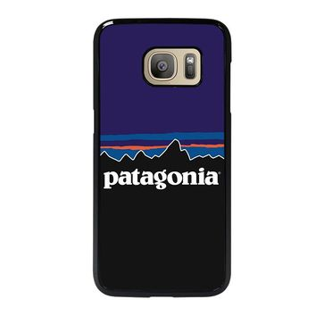 PATAGONIA FLY FISHING SURF Samsung Galaxy S7 Case Cover