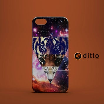 GALAXY HIPSTER CATS Design Custom Case by ditto! for iPhone 6 6 Plus iPhone 5 5s 5c iPhone 4 4s Samsung Galaxy s3 s4 & s5 and Note 2 3 4