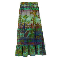 Tree of Life Skirt on Sale for $40.95 at HippieShop.com