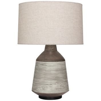 Robert Abbey Berkeley Vessel Table Lamp