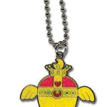 Necklace - Sailor Moon - New Sehai/Holy Grail Toys Anime Licensed ge36183