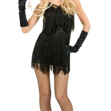 Chicago Flapper Costume