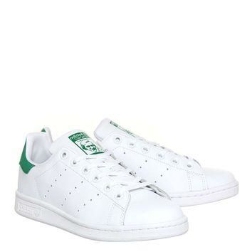 **Stan Smith Trainers by adidas Originals - adidas - Brands