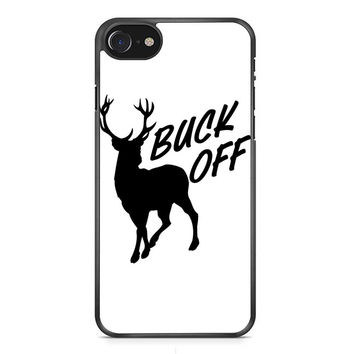 Deer Hunting iPhone 7 Case