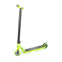 Sacrifice Flyte 100 Complete Green Pro Scooter