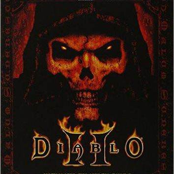 Diablo 2 Ultimate strategy guide