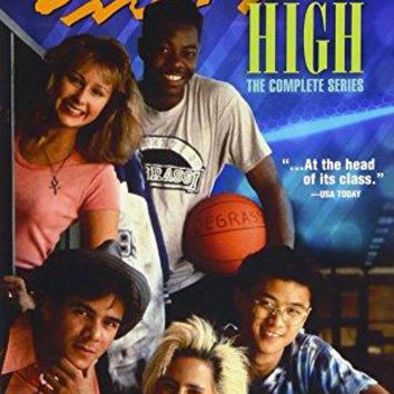 n/a - Degrassi High: Degrassi High Complete Series