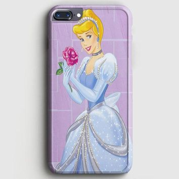 Princess Cinderella iPhone 8 Plus Case