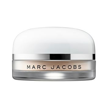 Finish-Line Perfecting Coconut Setting Powder - Marc Jacobs Beauty | Sephora