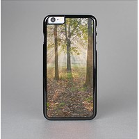 The Vivia Colored Sunny Forrest Skin-Sert Case for the Apple iPhone 6 Plus
