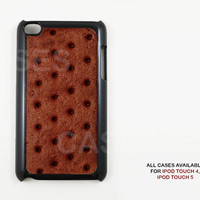 Ipod Touch 4 Case - IceCream Sandwich Apple Ipod 4G iTouch Case, 4th Gen Ipod Touch Cases, Unique Cases For 4th Generation Ipods