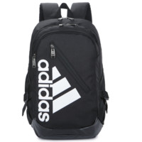 ADIDAS Casual Sport Laptop Bag Shoulder School Bag Backpack
