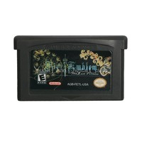 Fire Emblem The Last Promise for the Game Boy Advance