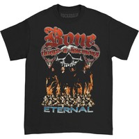 Bone Thugs - N - Harmony Men's  Eternal T-shirt Black