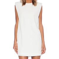 State of Being Oak Dress in Ivory