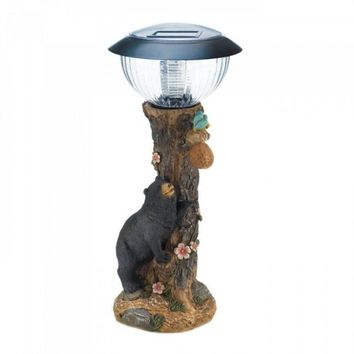 Black Bear Solar Path Light