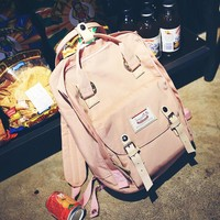Day-First™ Large Pink Backpack Travel Bag