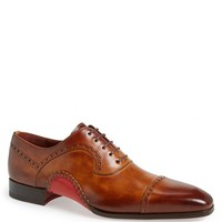 Men's Magnanni Cap Toe