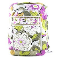Vera Bradley Laptop Backpack in Portobello Road
