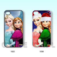 Disney Frozen, Phone cases, iPhone 5 case, iPhone 5C case, Samsung S3 S4 case, iPhone 5S case, iPhone 4/4s case, Case NO-38