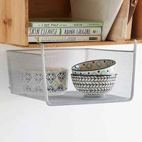 Under Shelf Mesh Cabinet Basket