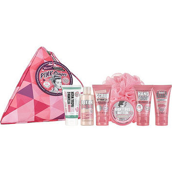 Soap & Glory Pink Pamper | Ulta Beauty