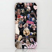 Greys Anatomy: Calzona iPhone & iPod Case by drmedusagrey