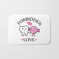 Forbidden Love Art Print by CreativeAngel