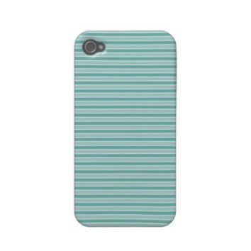 Your color stripes on iPhone 4 Iphone 4 Case-mate Cases from Zazzle.com