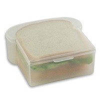 The Container Store > Sandwich Stay Fresh Container