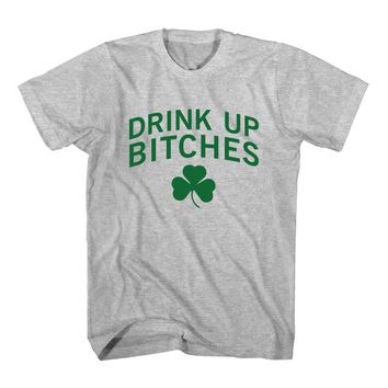 T-Shirt Drink Up Bitches