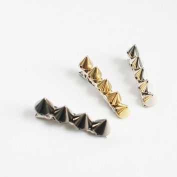 Spiked Hair Clips