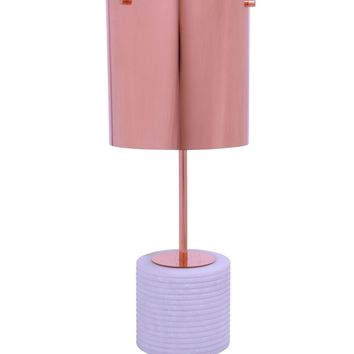 Vico Table Lamp Rose Gold