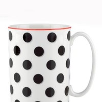 things we love spots mug - kate spade new york